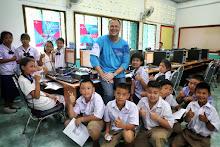 ดีแทคนำร่องโครงการ 1 ล้านชั่วโมงเพื่อเด็กไทย