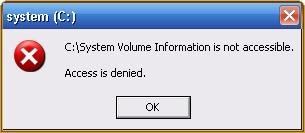 """Membuka File / Folder yang tidak bisa dibuka """" Access Denied """""""