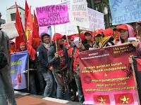 Perempuan Mahardhika Mimbar Bebas Budaya Persatuan Perlawanan