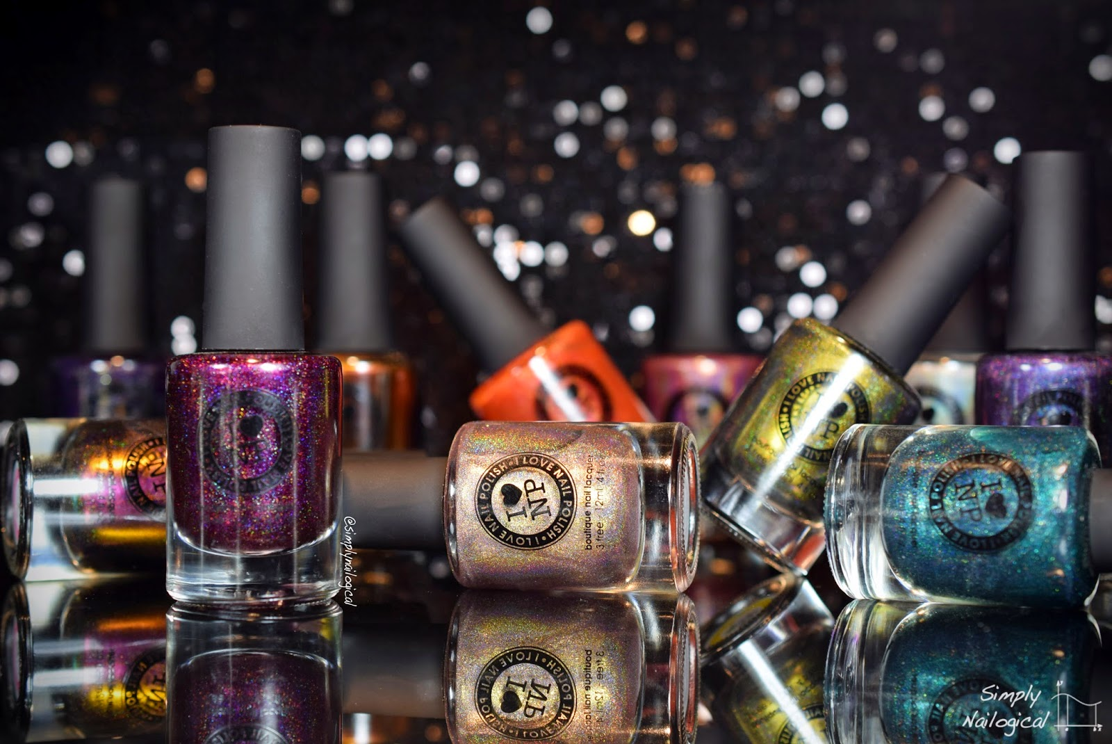 ILNP Fall 2014 collection