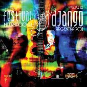 COMEINZA EL Xº FESTIVAL INTERNACIONAL DE JAZZ DJANGO ARGENTINA 2012