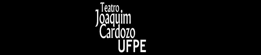 Teatro Joaquim Cardozo UFPE