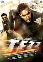 Watch Tezz Movie