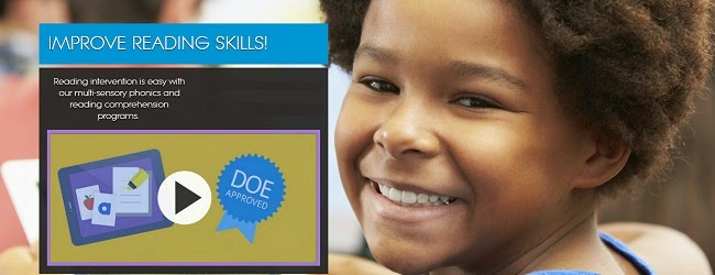 K12 Reading Software; The First Step Towards Education