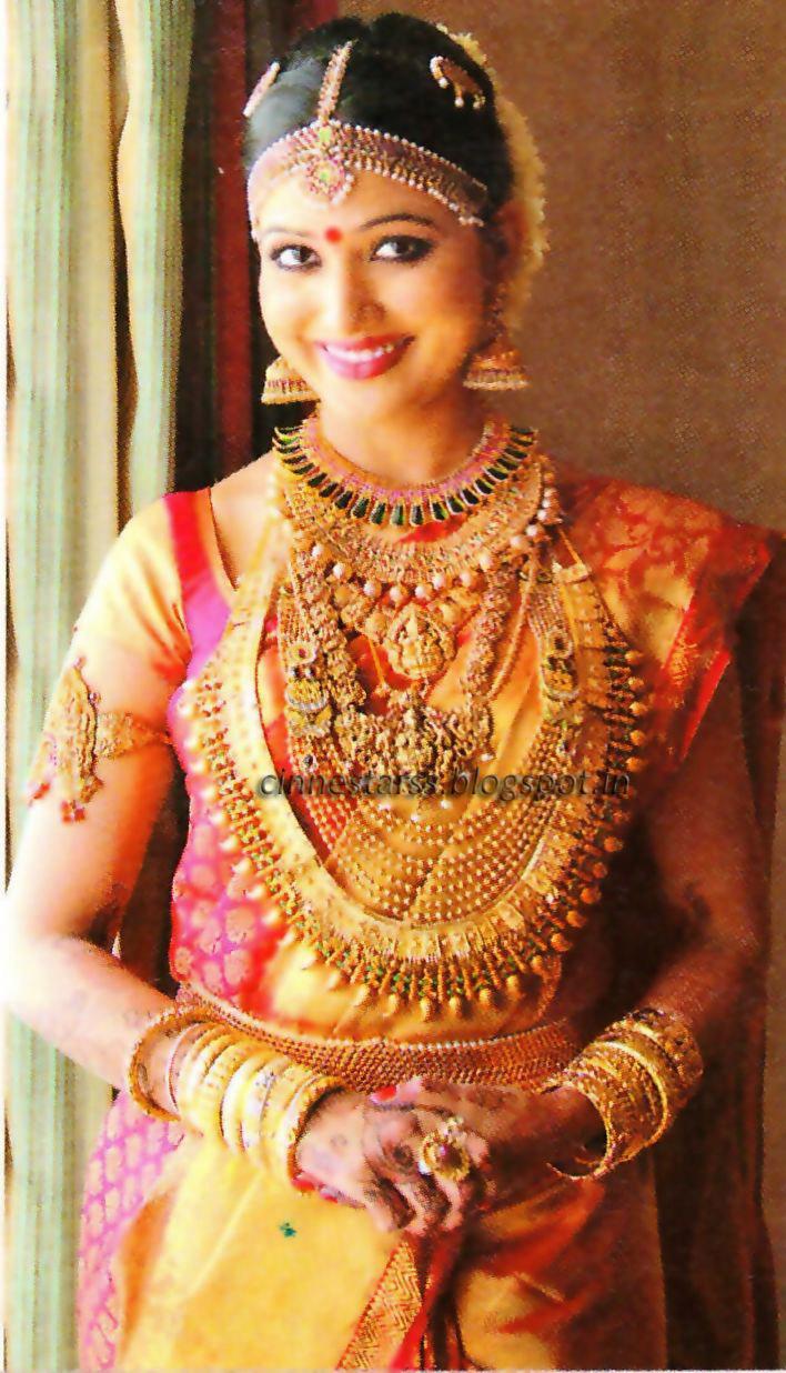 Cine Stars: Priya Mohan