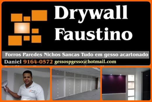 divisórias em drywall Guarulhos drywall paredes em guarulhos