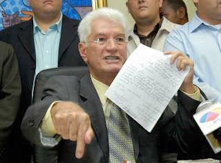 Wilton Guerrero afirma oficiales PN y DNCD apadrinan delincuentes y violencia
