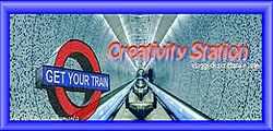 CREATIVITY STATION-UN VIAGGIO NELLA CREATIVITA'