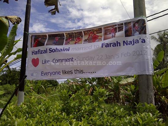 Banner Blog untuk Penjenamaan dan Promosi