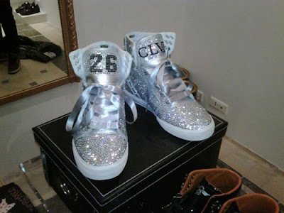 Lil Wayne Supra. Lil Wayne Supra Skytop Custom