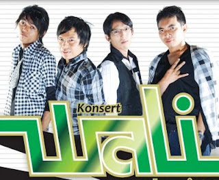 Wali Band - Doaku Untukmu Sayang MP3