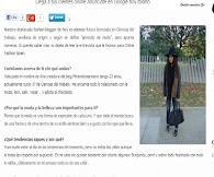 Entrevista en Dscuento.com