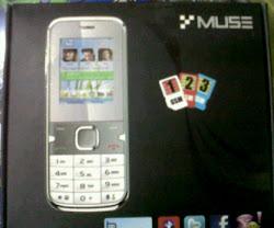 Muse 333