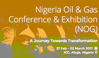 Nigeria Oil & Gas Conference & Exhibition