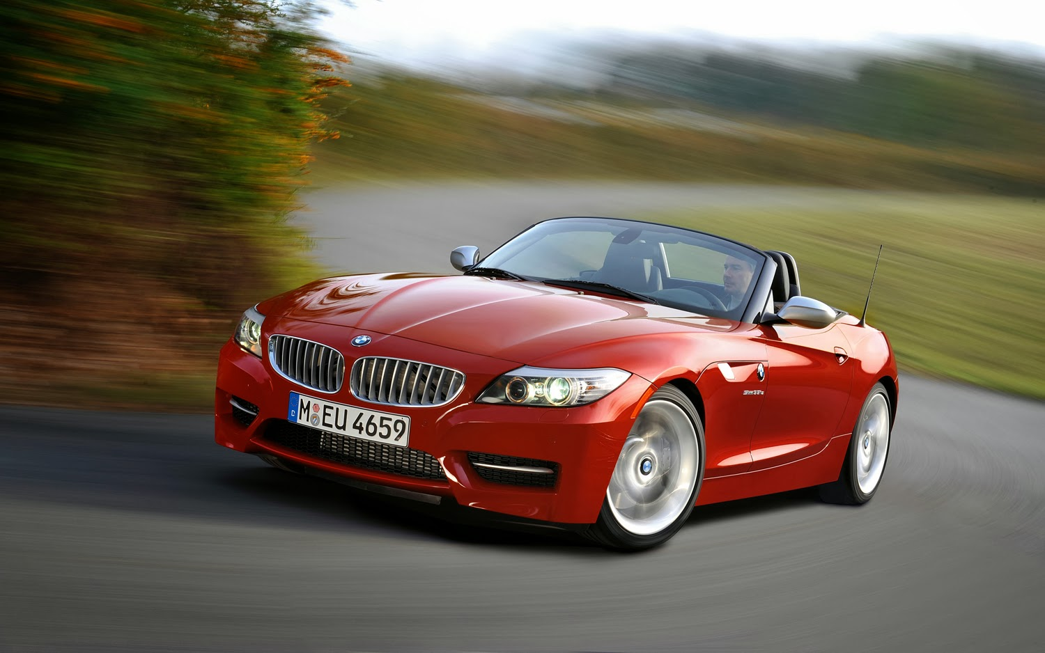 Bmw Hybrid Sports Car Sports Cars
