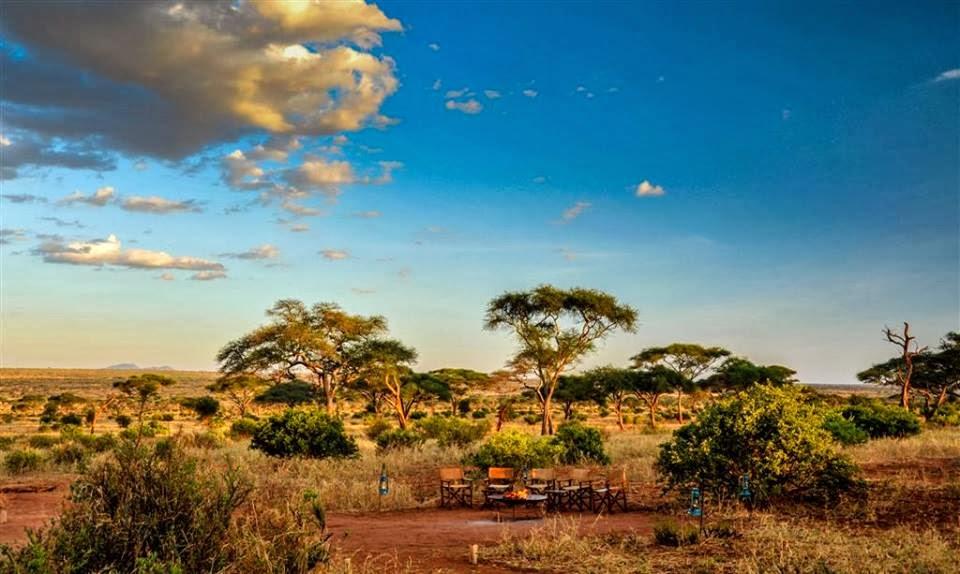 Lemala Ndutu - Serengeti Tanzania