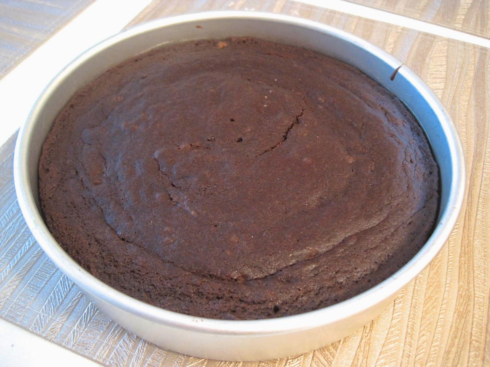 Gluten-Free Vegan Chocolate Cake Chloe's Vegan Desserts