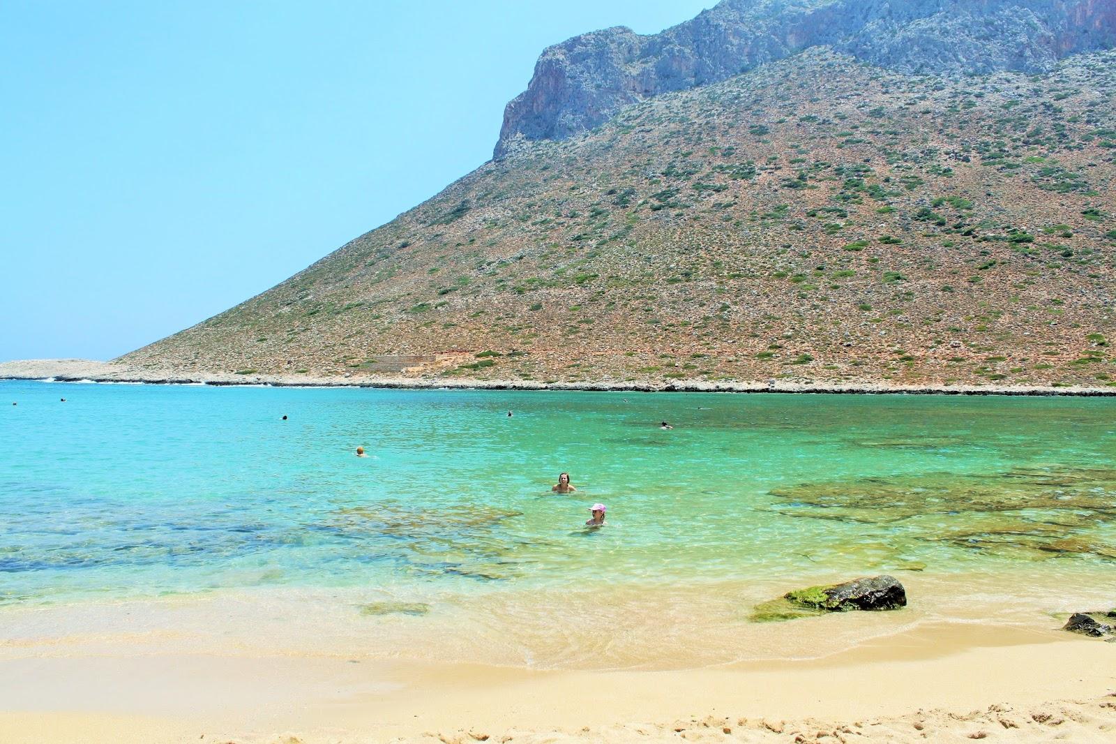 hyggelig romantisk luksus hvit strand kypros