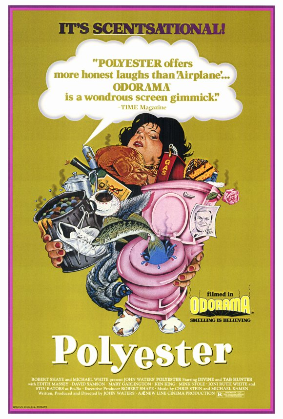 Polyester (Polyester) - John Waters - 130.3KB