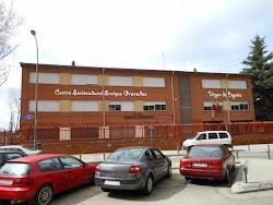 Colegio Enrique Granados (Begoña)