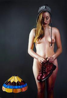 Desnudos Simbolicos De Mujeres