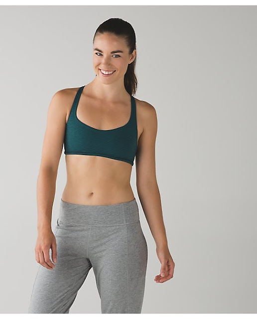 lululemon free-to-be-wild-bra