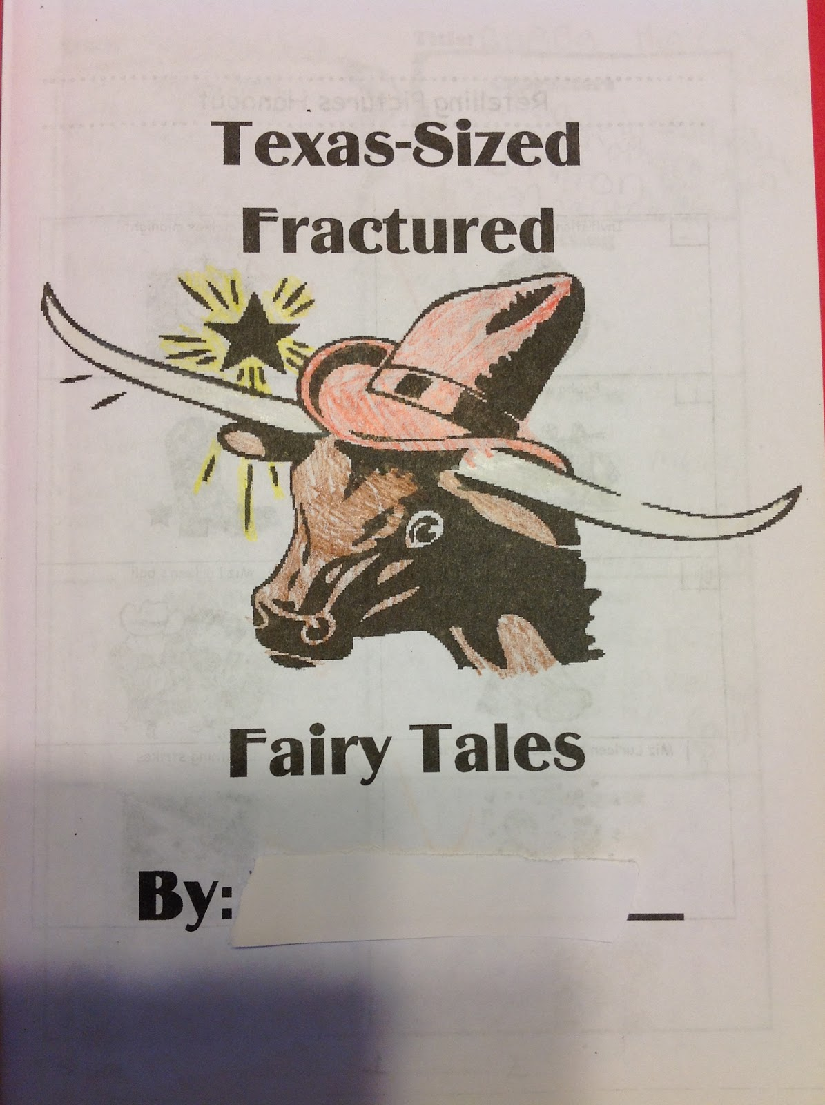 fractured fairy tales Timeless fairy tales are timeless for a reason, but every so often, i need  something different that's where fractured fairy tales come in jon scieszka gave  me my.