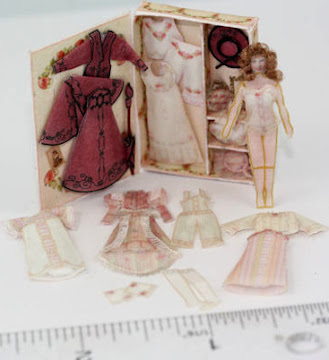 Jean Day Miniatures Web Site