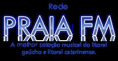 Rádio Praia FM de Capão da Canoa RS ao vivo