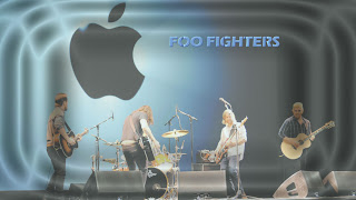 Foo Fighter Music Wallpapers