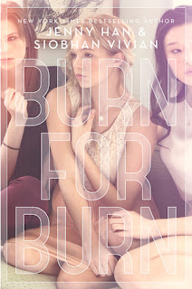 Burn for Burn by Jenny Han and Siobhan Vivian