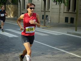 CURSA PALLEJÀ 2011