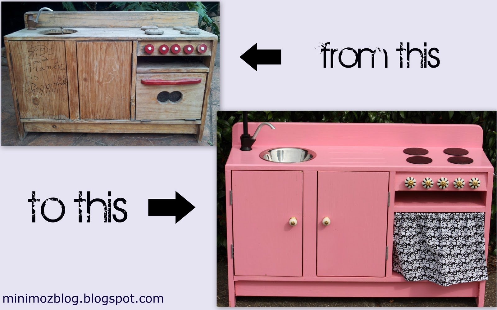 Pdf diy how to build a play kitchen from wood download for Wooden kitchen