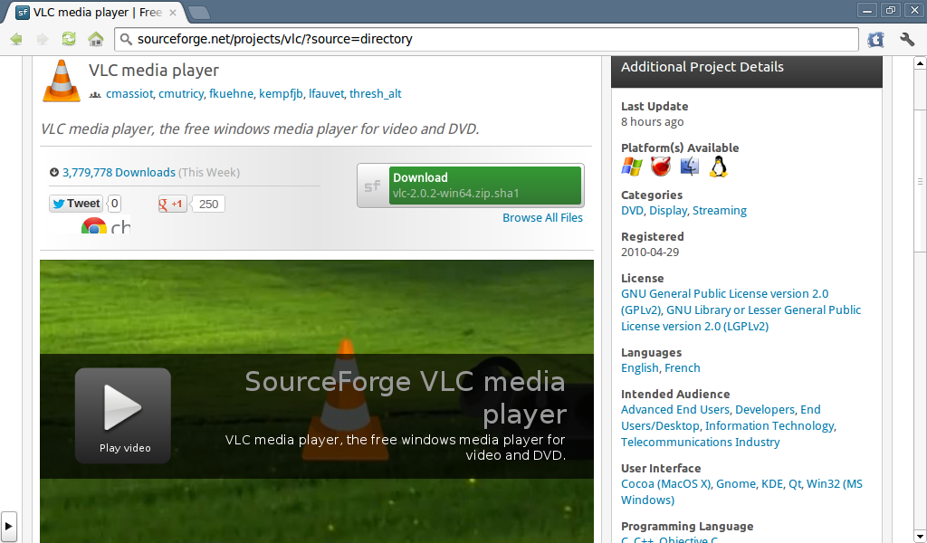 sourceforge+vlc+media+player+2.0.2.png