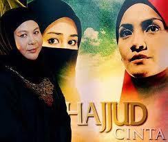 Gambar Erma Fatima Selaku Pengarah & Pelakon Drama Tahajjud Cinta