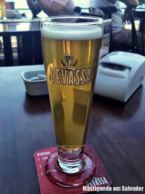 Cervejaria Devassa: Devassa Loira