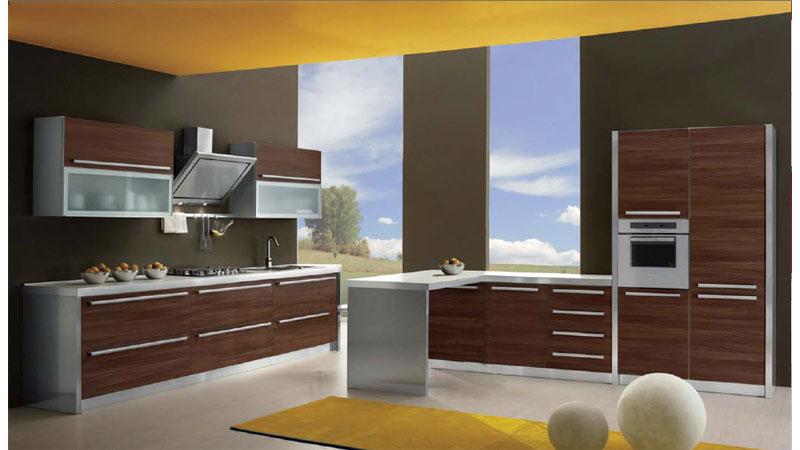 Muebles joyma s l muebles de cocina - Muebles en cuellar ...