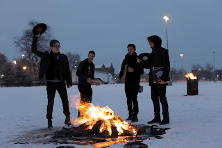 Listen and watch the new video from Fall Out Boy
