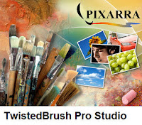 TwistedBrush Pro Studio 19.17 Full With Serial Number