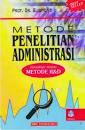 metode penelitian administrasi sugiyono rumah buku buku best seller
