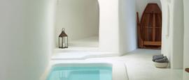 Dream Santorini home