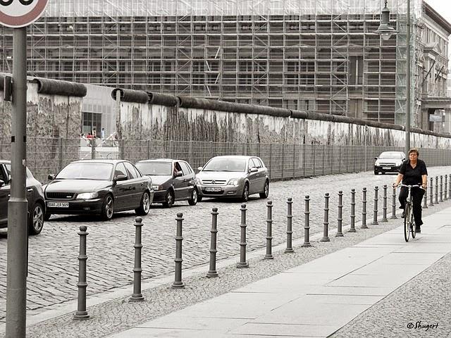 ベルリン市街地の画像