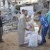 FPI Serahkan Bantuan Rp 305 Juta Kepada Warga Gaza