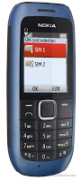 Nokia C1-00 photo