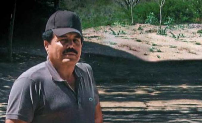 "Borderland Beat: ""El Mayo"", the most powerful capo ... Ismael Zambada Garcia"
