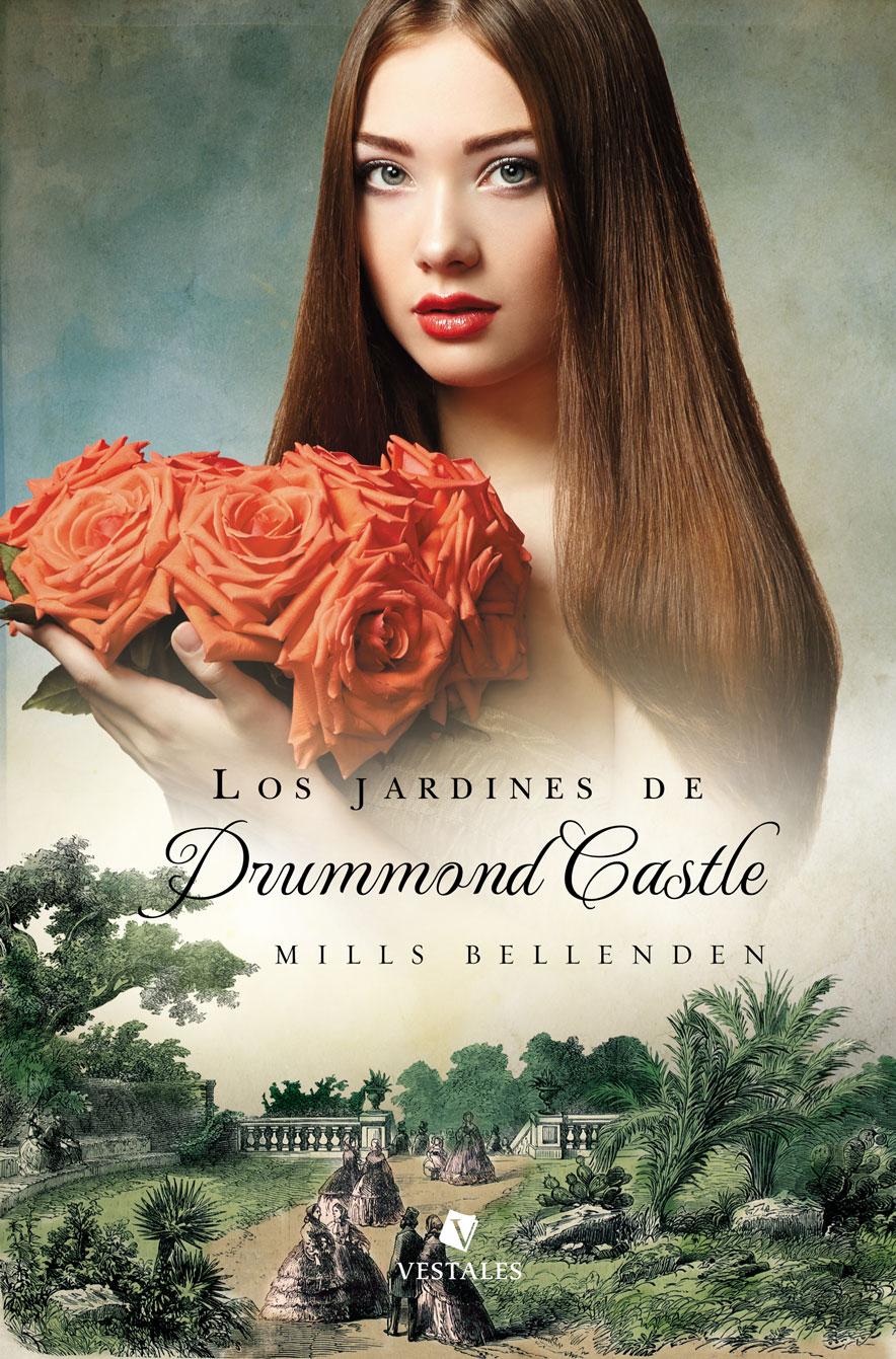 Los jardines de Drummond Castle