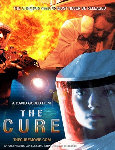 The Cure (2014)