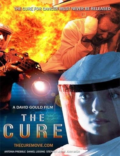 The Cure (V.O.S) (2014)