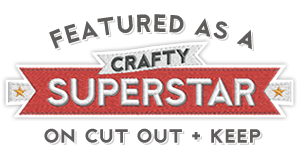Cut Out + Keep Crafty Superstar
