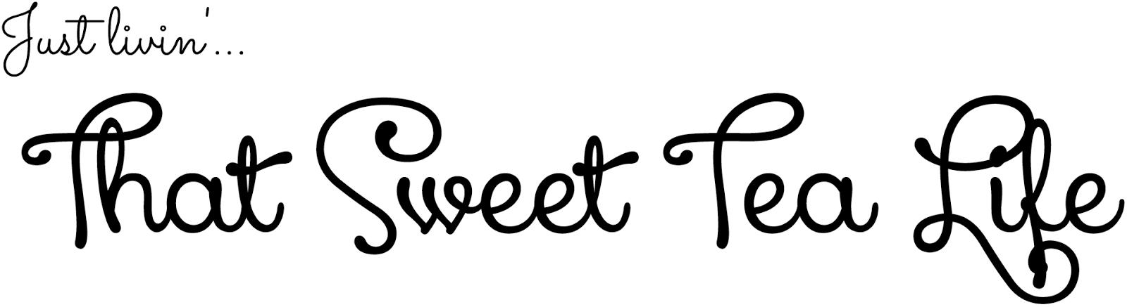 ThatSweetTeaLife